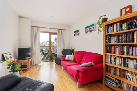 Apartment 32, The Moorings, Portobello, Dublin 8