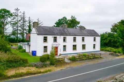 Ardmore, Donamon, Co. Roscommon
