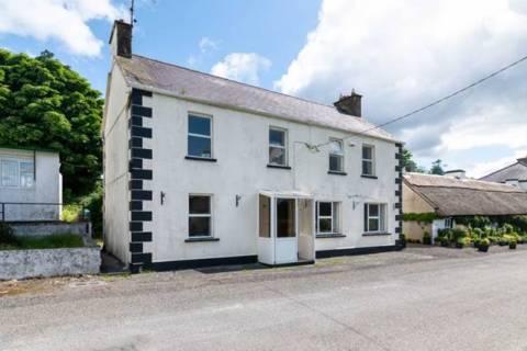 Kilmore Village, Carrick-on-Shannon, Co. Roscommon