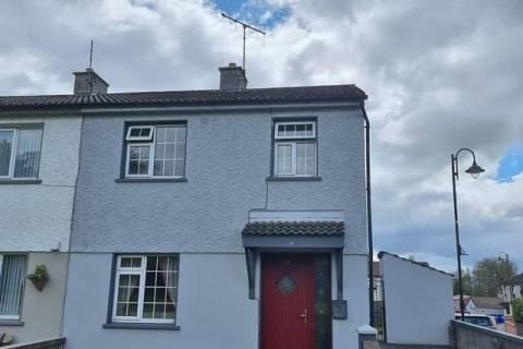 10 Sharwood, Newcastle West, Co. Limerick