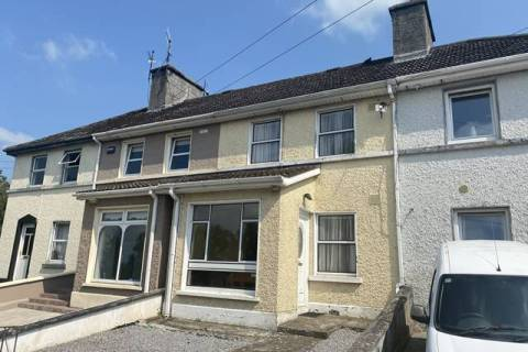 3 Mill Street, Bruree, Co. Limerick