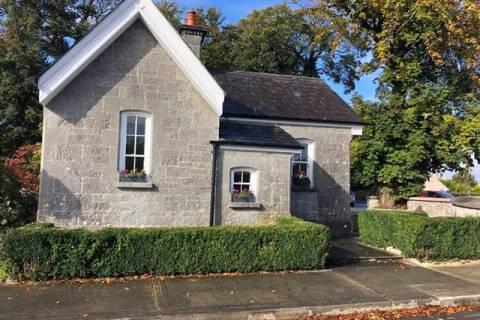 Gate Lodge Dromdarrig, Mungret, Co. Limerick