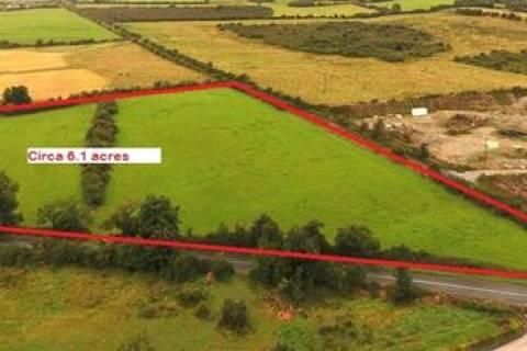 Robertstown, Ballyhahill And Shanagolden Demesne, Shanagolden, Co. Limerick