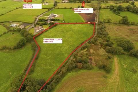 Castlegrey, Kilcornan, Co. Limerick