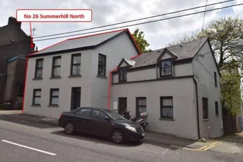 26 Summerhill North, Cork City, Co. Cork