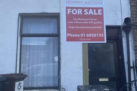 26A Montpelier Hill, Dublin 7, Arbour Hill