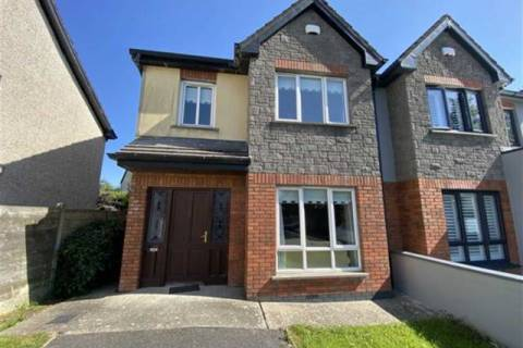 189 Glanntan, Golf Links Road, Castletroy, Limerick