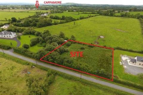 Site At Dromsally, Cappamore, Limerick