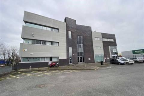 Ashbourne Hall, Dock Road, Limerick