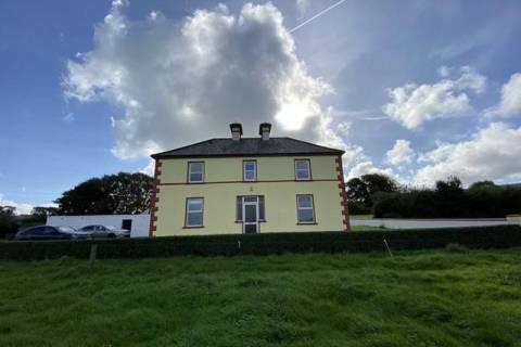 Derryclough Farmhouse, Ballingarry, Co. Limerick