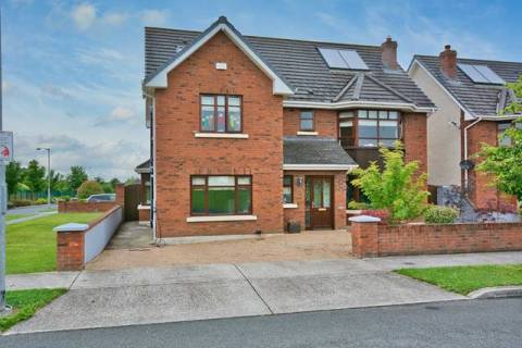 25 Griffin Rath Manor, Maynooth, Co. Kildare