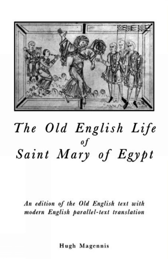 Liverpool University Press Books Old English Life of St
