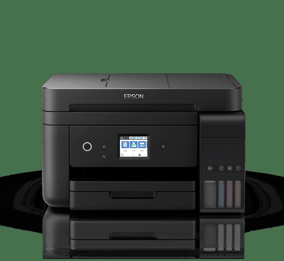 medium resolution of ecotank l6190 wi fi duplex multifunction inktank printer with adf