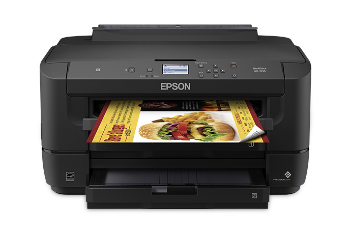 Workforce wf wide format printer also inkjet printers for work rh epson