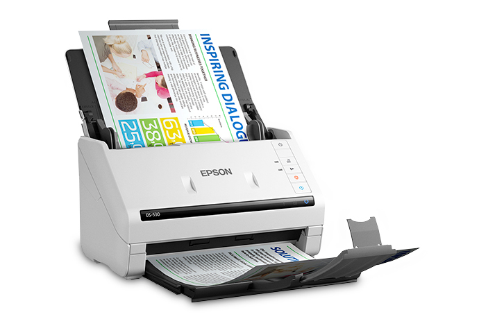 Epson ds color duplex document scanner also workgroup rh