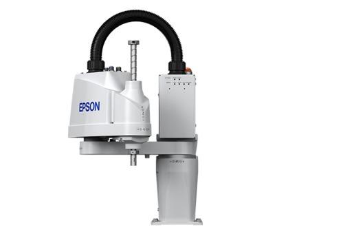 工業用機械手臂 | 商用系列 | Epson Taiwan