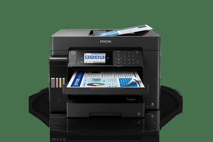 Epson L15160 | 原廠連續供墨系統 | 印表機 | 商用系列 | Epson Taiwan