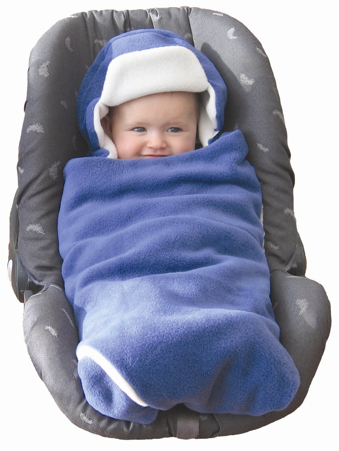 infant bouncy chair chairs for baby morrck's hoodie keeps babies and tots snug this autumn / winter