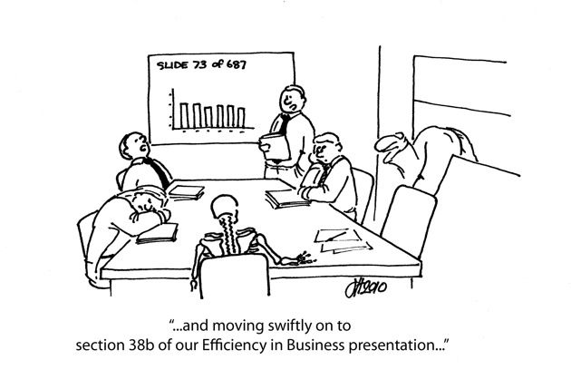 The true cost of meetings: New professional meeting