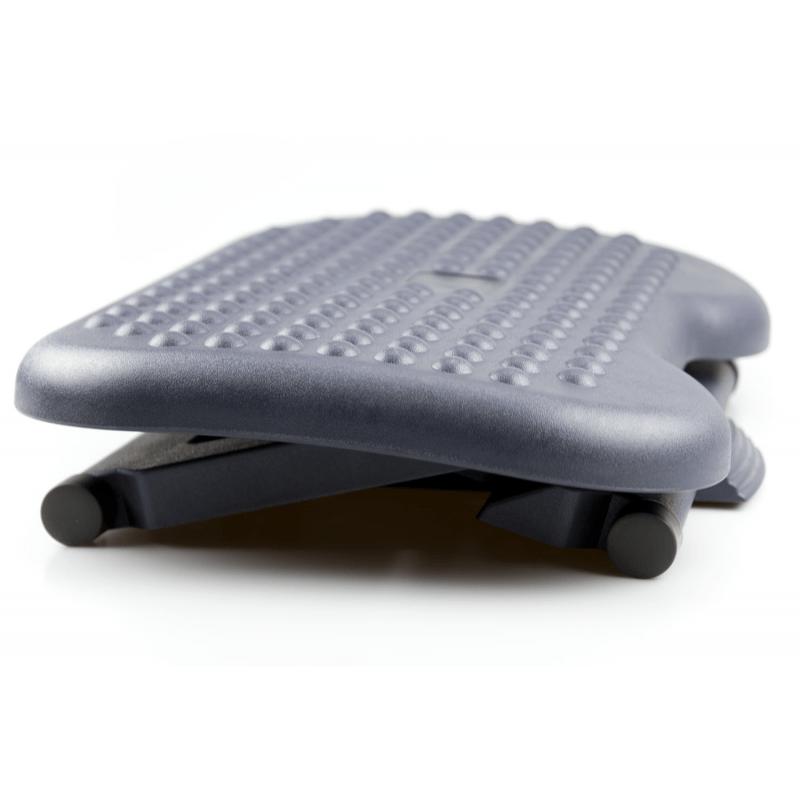 Office Under Desk Foot Rest Height Adjustable Ergonomic Design