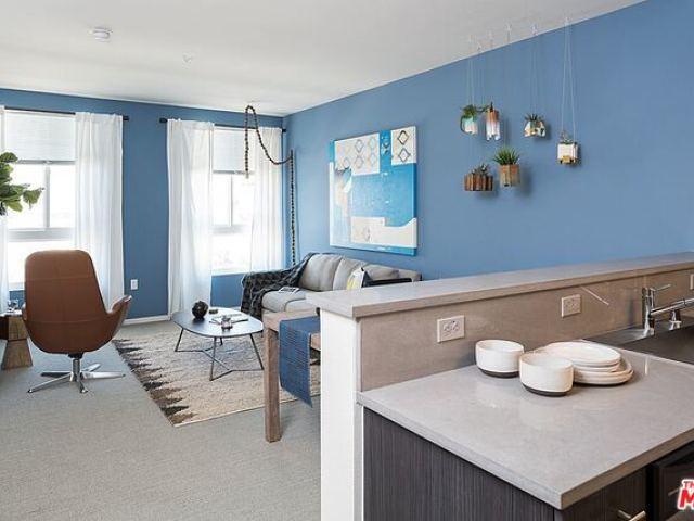 One Santa Fe Apartment Als