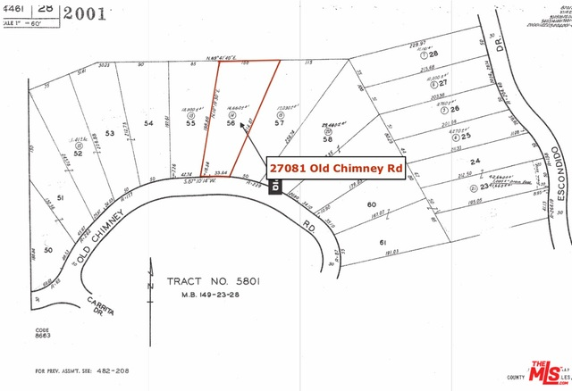 Land For Sale – – – – Price $395,000