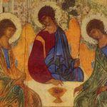 SVETE TROJICE: Na Duhove Crkva slavi rođendan