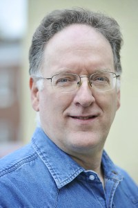 Steve Buttry, director of student media, LSU's Manship School of Mass Communication