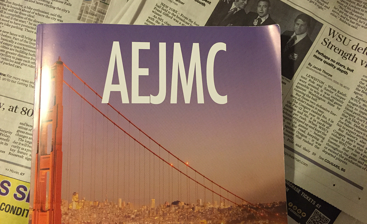 AEJMC 2015: How Research Is Leading to Better Journalism Education - MediaShift