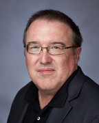 UNLV Hank Greenspun SJMS Dean Lawrence Mullen