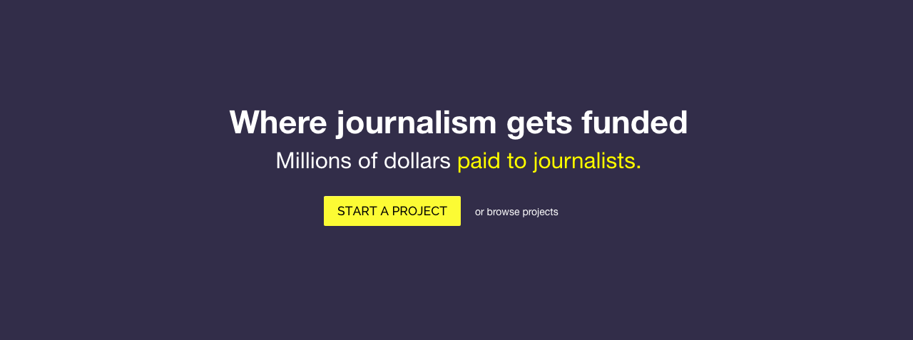What Beacon's Failure Means for Crowdfunded Journalism