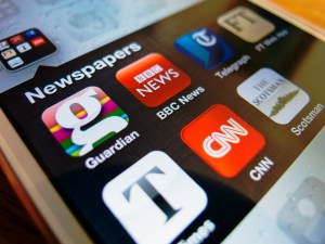Best Free Newspaper Apps: Serving a Niche, Providing Utility