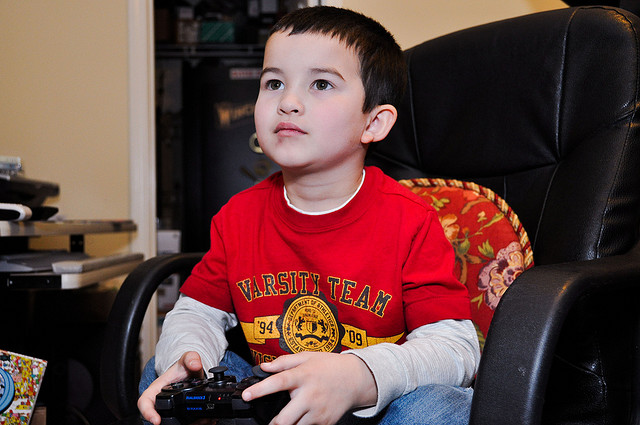 Fantastic Do Videogames Cause Stress In Kids Its Complicated Ibusinesslaw Wood Chair Design Ideas Ibusinesslaworg