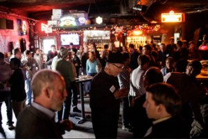 texas tribune austin mixer