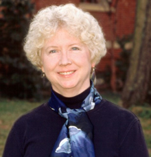 Sharon Crowell-Davis