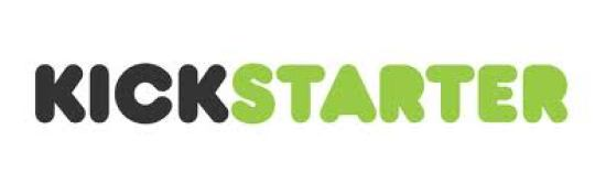 Kickstarter Logo, Crowdfunding, Allan Karl, Author Success Story