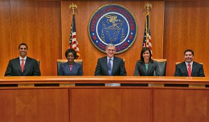 The FCC. Agency photo.