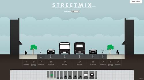 Steetmix