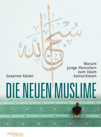 [Cover] Die neuen Muslime