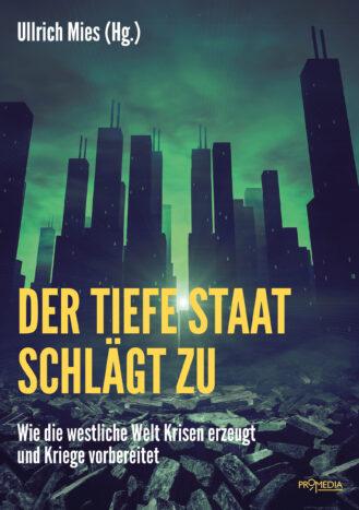 [Cover] Der Tiefe Staat schlägt zu