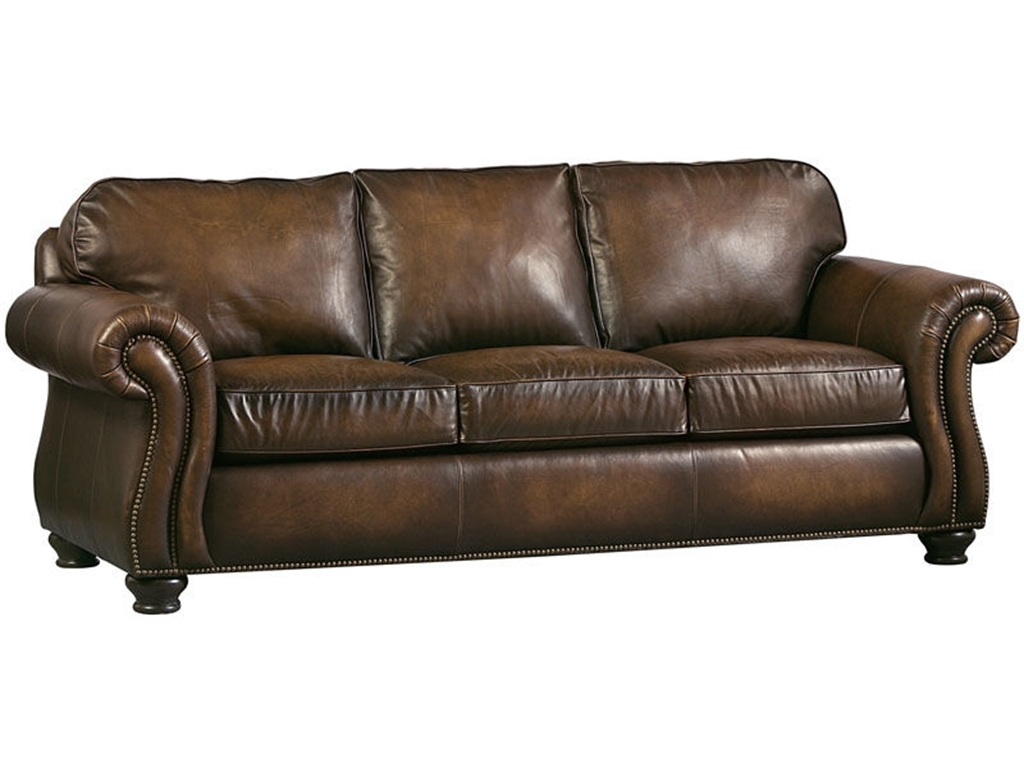 Big Sofa Vincent Bernhardt Vincent Leather Sofa Bernhardt Leather Sofa For