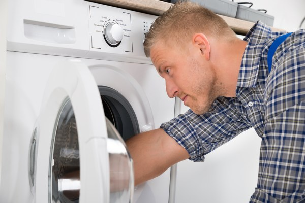 Inspecting appliances