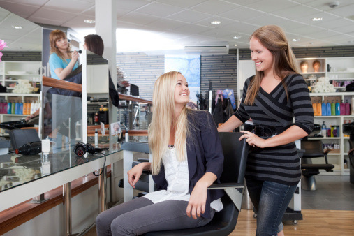 Cosmetology License Requirements
