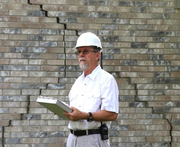FEMA home inspection