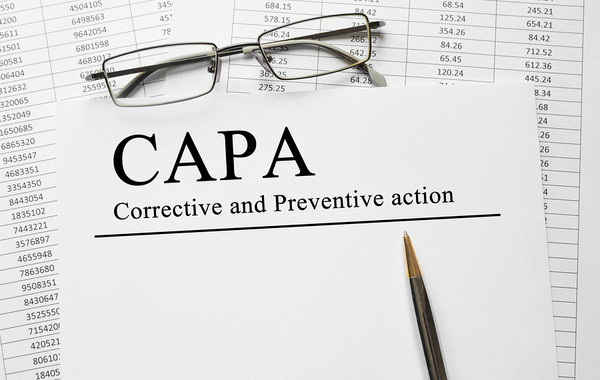 Does your CAPA plan address FSMA regulations