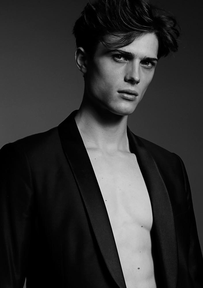 Male Model Black Hair : model, black, Mount, Blade:, Models, Black