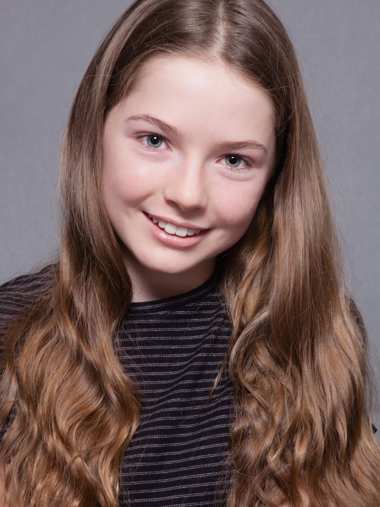 Daisy W | Mentor Model Agency Sheffield