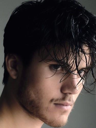 Male Model Black Hair : model, black, Models, Available, France, (Cannes, Paris)