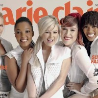 Marie Claire South Africa, November 2012