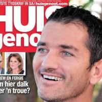Huisgenoot, 12 September 2013